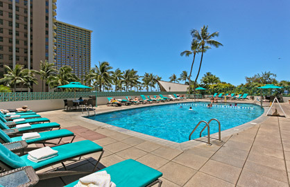 vacation rentals accommodation in Hawaii