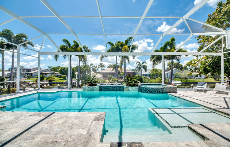 Cape Coral vacation rentals by owner, Cape Coral vacation homes rentals by owner