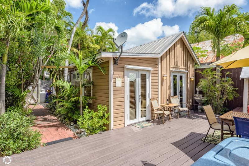 Key West Florida Vacation Homes by Owner