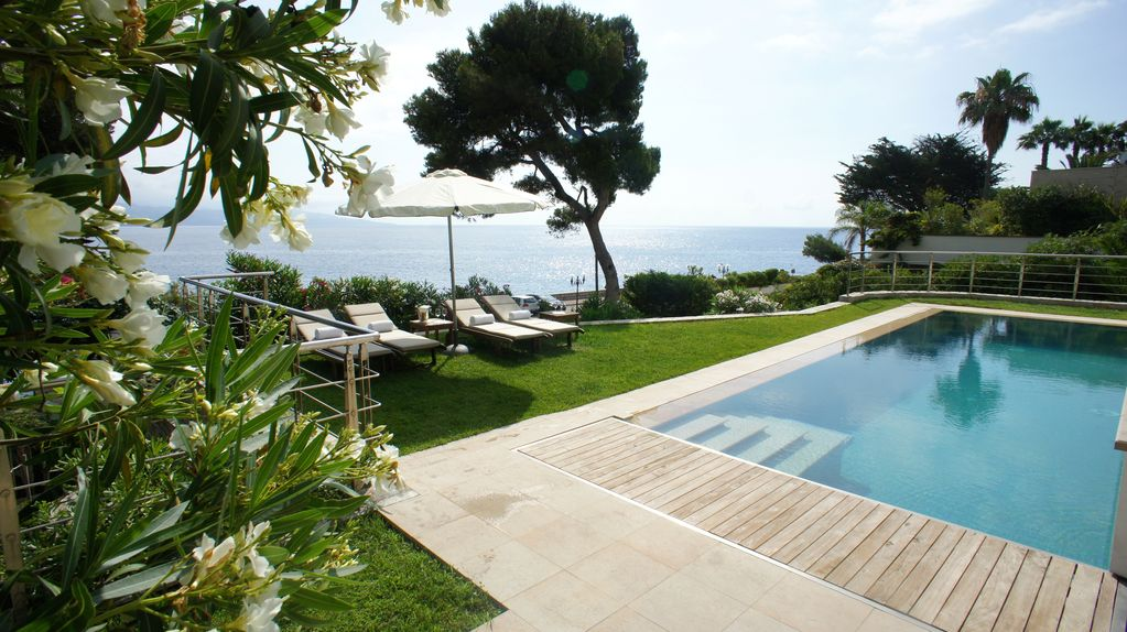 Monaco Vacation Home Rentals by Owner