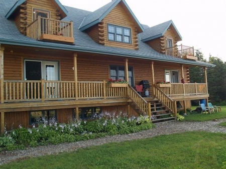 New Brunswick Vacation Home Rentals by Owner