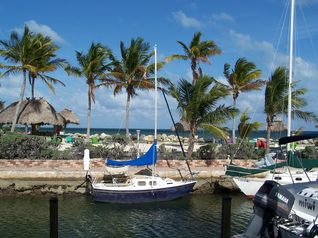 Key Largo Vacation Homes
