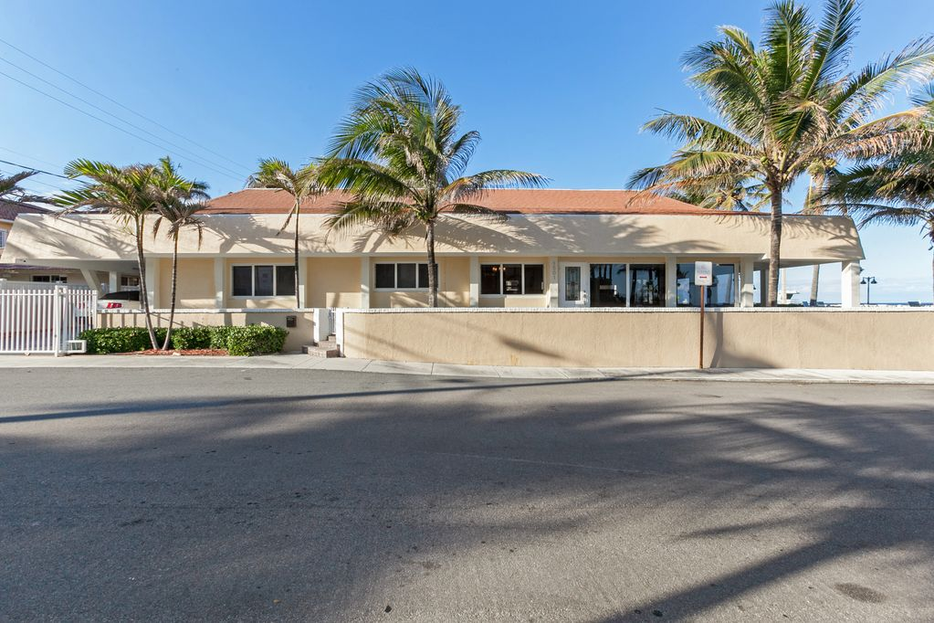 Fort Lauderdale Vacation Homes