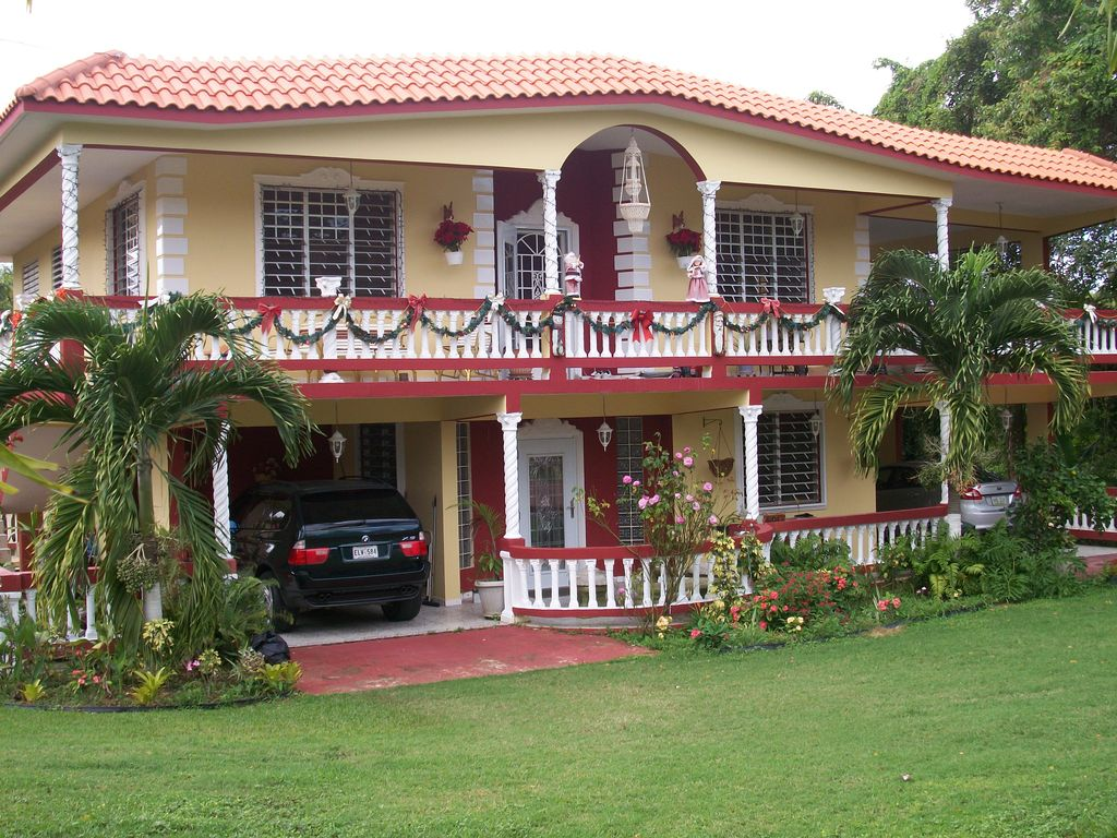 Puerto Rico Vacation Homes by Owner