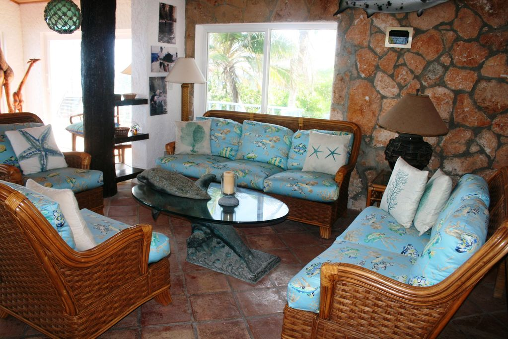 Eleuthera Island Vacation Home by Owner