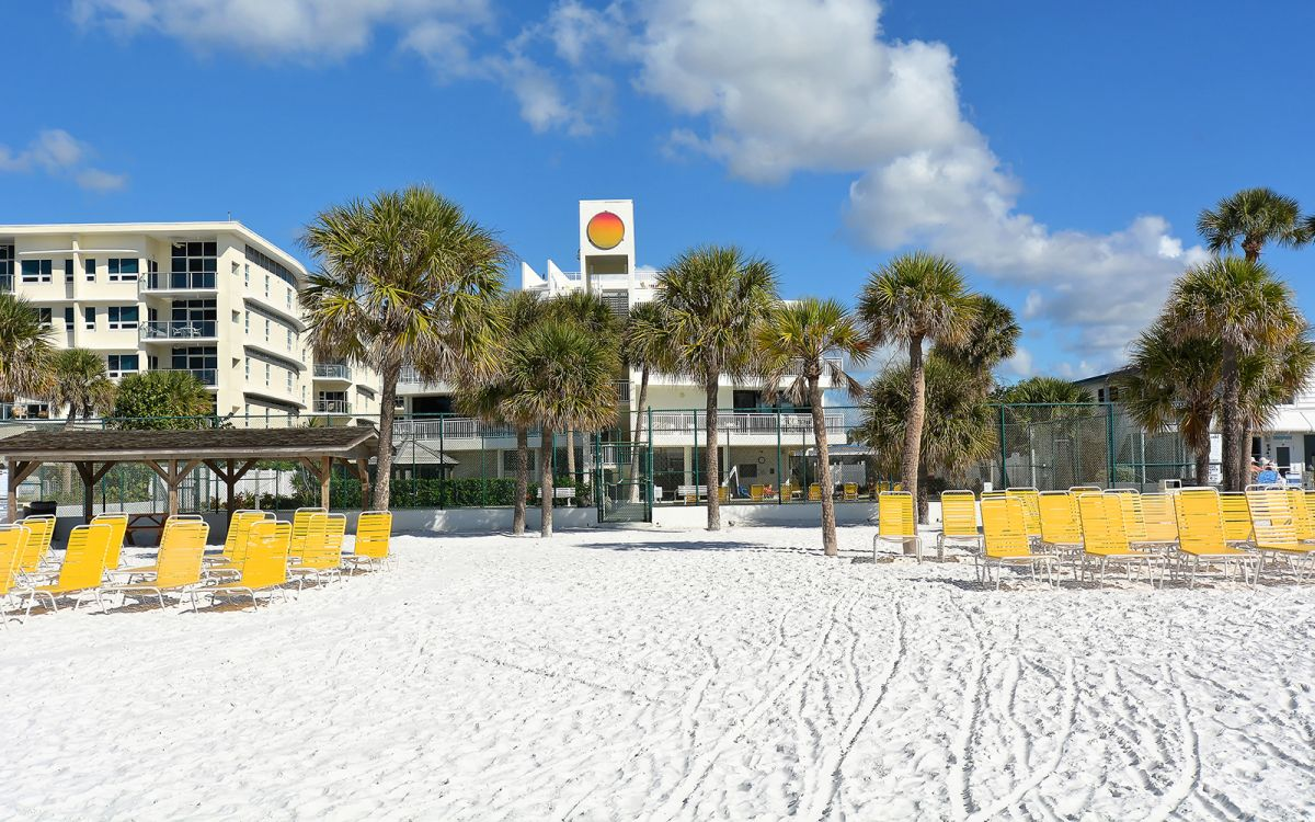 Siesta Key Vacation Rentals by Owner