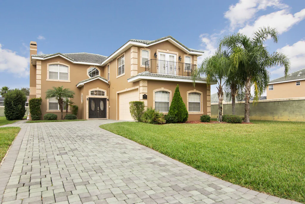Orlando Vacation Homes by Owner