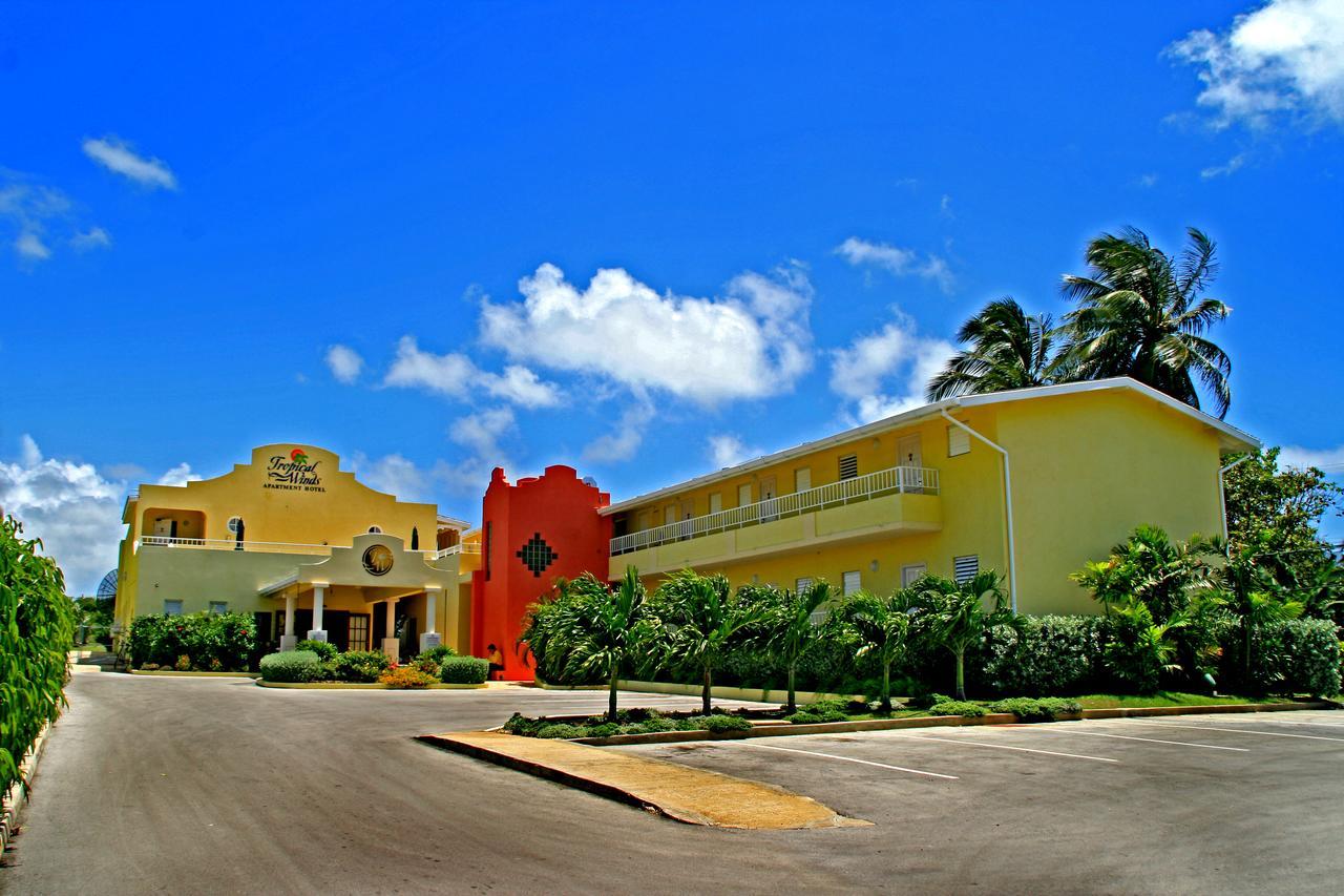 Barbados Vacation Condo Rentals